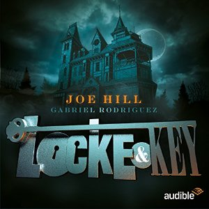 Locke & Key Covermotiv